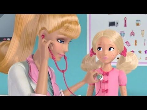 Barbie Life in the Dreamhouse Season 5 Full All English Episodes HD 2013