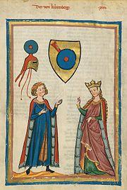 Mode au XIIIe siècle — Wikipédia