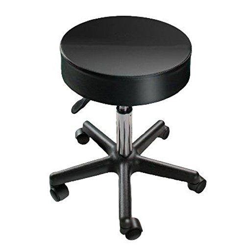 Swivel Stool With Wheels Chair Metal Swivel Task Stool Modern