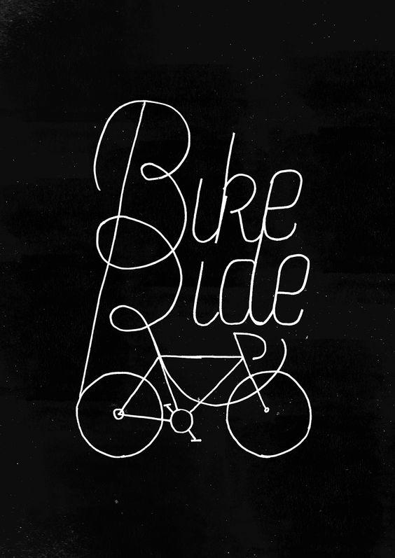 New artwork: Bike RideAvailable at Society6Disponível em Colab55 (com entrega para todo Brasil)