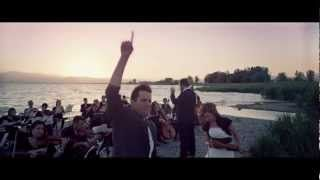 Firework Katy Perry (David Osmond, Aubree Oliverson, Nathaniel Drew, & Salt Lake Pops Orchestra, via YouTube.