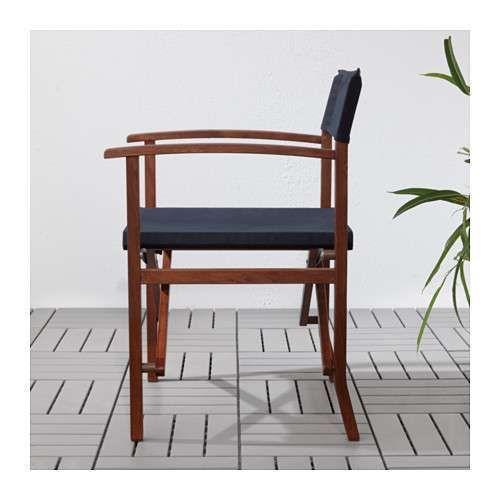 Oltre 25 fantastiche idee su Sedia regista Ikea su Pinterest ...