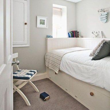 Affordable Single Bedroom Design Ideas 32