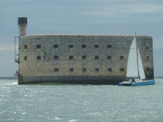 fort boyard www.mercredirose.com