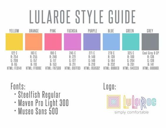 Lularoe Clothing For Sale Online