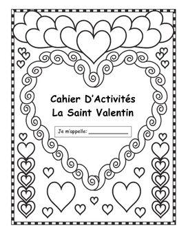 Saint valentine saints and activities on pinterest - Idee activite saint valentin ...