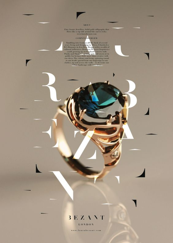 Collab : Bezant London Fine Jewellery & Andrrea....x  http://chromeandblood.tumblr.com