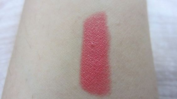#Covergirl #Lip #Perfection #Lip #Color #Fairytale #review #price on the blog #swatch