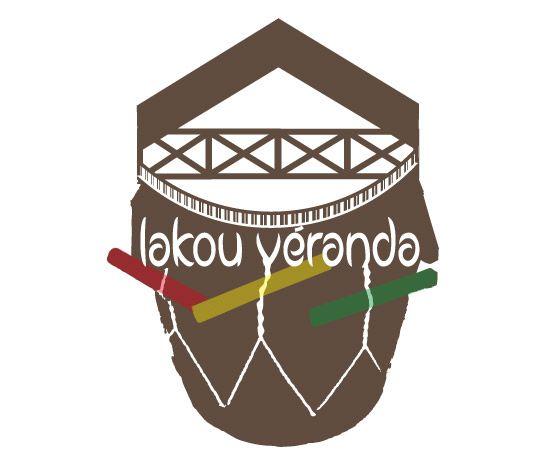 Lakou véranda