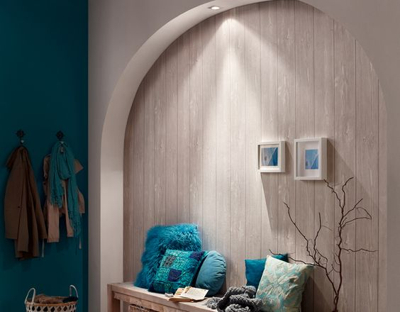 Vlies Tapete Wood`n Stone 896827