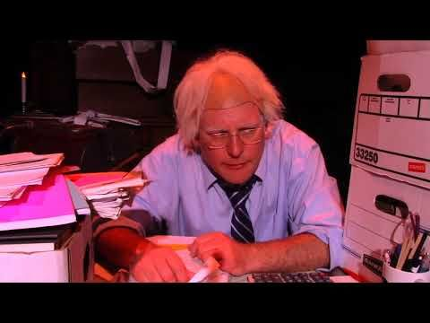 Celebrate Your Tax Day Exhaustion With James Adomian S Bernie Sanders Impersonation James Adomian 10 Years Bernie