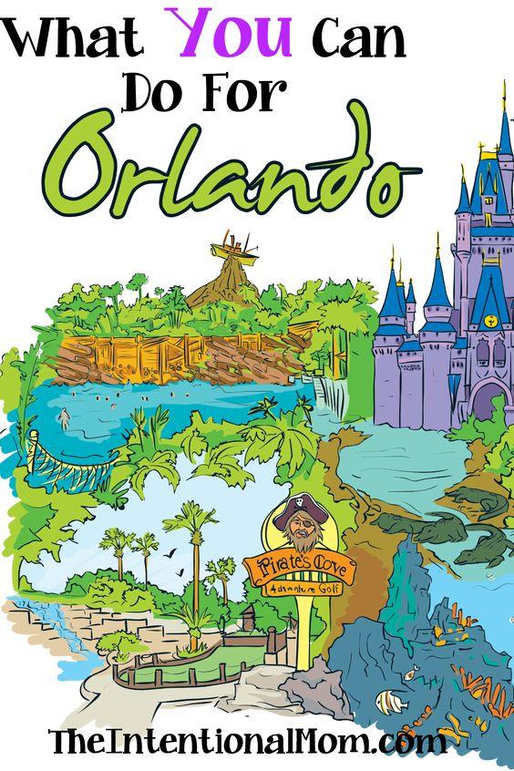 Do you live in Orlando?