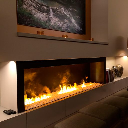 Astonishing Best Electric Fireplace Insert Reviews 2017 And Buying Guide Download Free Architecture Designs Scobabritishbridgeorg