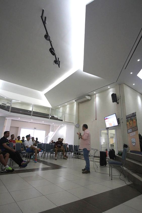 Cobertura Palestras BSA - São Paulo/Brasil
