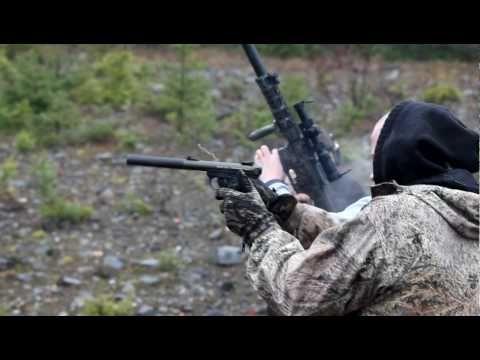 SWR 22lr Suppressor Tactical Solutions Pac Lite - http://fotar15.com/swr-22lr-suppressor-tactical-solutions-pac-lite/