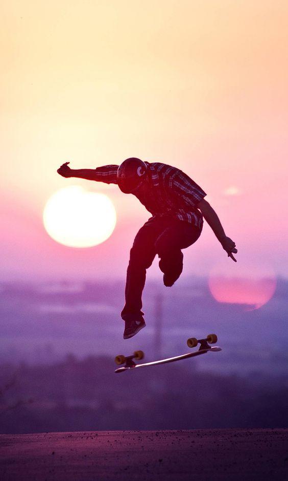 おしゃれでかっこいいスケートボードの壁紙・高画質画像まとめ!90画像