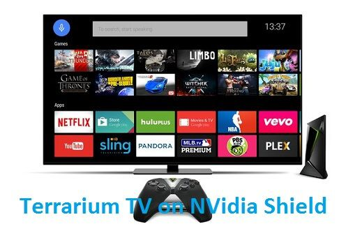 How to Install Terrarium TV on NVIDIA SHIELD TV? Complete
