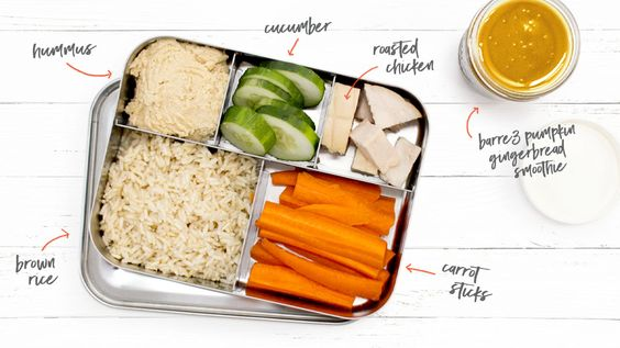 Are you packing school lunches this year—and feeling uninspired? As much as we all want to send our kiddos off to school with the healthiest, most deliciou