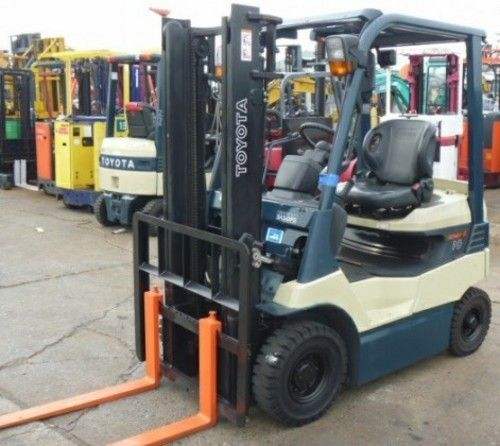 Full System Toyota Forklift 7fb10 7fbh10 7fb14 Service Repair Workshop Manual Is A Full Informational Book This Solution Manual Has E Forklift Toyota Repair
