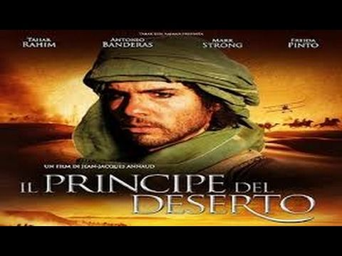 O Principe Do Deserto Assistir Filme Completo Dublado Em