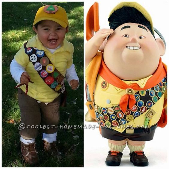 Halloween Costumes For Kids, Kid And Up Costumes On Pinterest