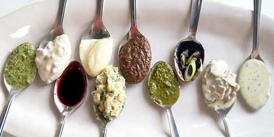 10 steak sauces you can make in minutes! You have your sides set, your steak cooked to perfection and a glass of wine on standby… but you've forgotten about the condiment situation. Worry not – our cookery team has created 10 super-quick sauces you can whip up at the last minute. #RaiseTheSteaks