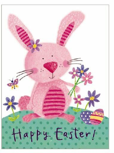 Happy Easter: