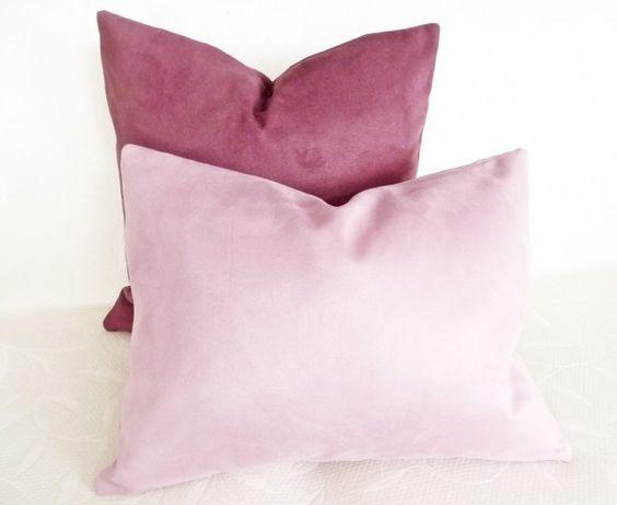 Sofa Pillows Contemporary and Its Creative Style: Sofa Pillows Contemporary Pink Ideas ~ clusterfree.com Furniture Inspiration