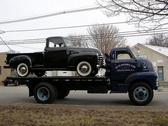 Chevrolet COE | Flickr - Photo Sharing!