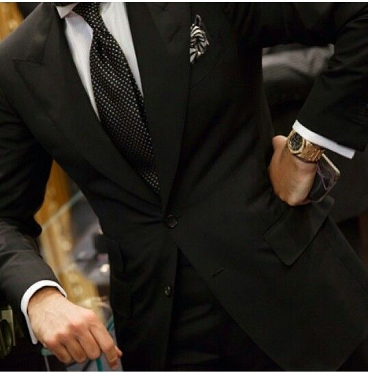 Style by Tom Ford