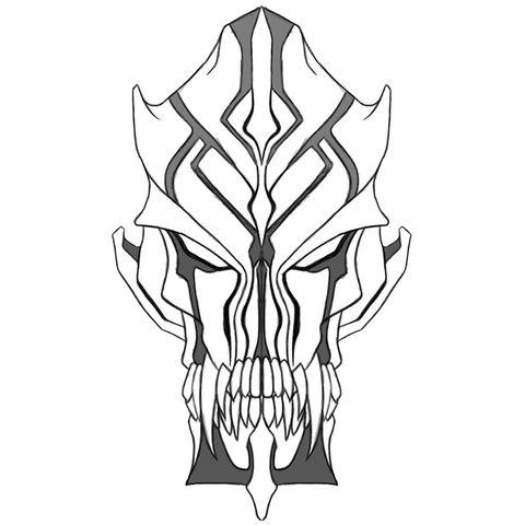 14++ Vizard mask ideas in 2021