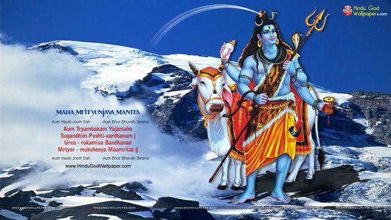 Maha Shivaratri HD Wallpaper - Happy Shivratri Wallpapers