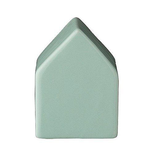 Bloomingville Huis 8 cm - Mat Mint | KINDERKAMER IN PASTEL ...