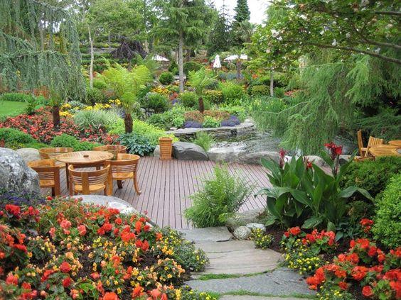 gardening backyards backyard gardens landscape ideas gardening ideas