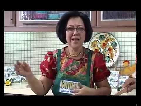 Brongkos By Chef Sisca Soewitomo Resep Praktis Youtube Resep Masakan Masakan Indonesia Resep