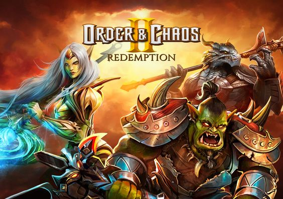 Order & Chaos 2 : Redemption est disponible sur le Play Store - http://www.frandroid.com/android/applications/jeux-android-applications/311202_order-chaos-2-redemption-disponible-play-store  #ApplicationsAndroid, #Jeux