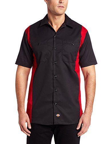 Dickies Men's Short Sleeve Two-Tone Work Shirt, http://www.amazon.com/dp/B008LWS2JK/ref=cm_sw_r_pi_awdm_Kap4wb1NPCNE9