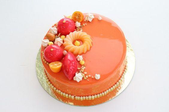SWEETburg - торты на заказ в Екатеринбурге
