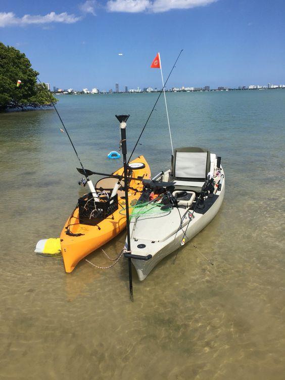 Miami Fishing Spots thebookongonefishing