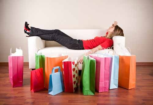 8 Signs You're a Shopaholic — and What to Do About It