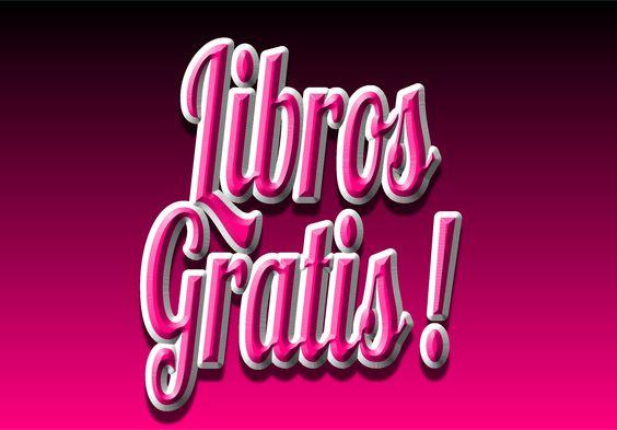 """""""LIBROS GRATIS"""""""