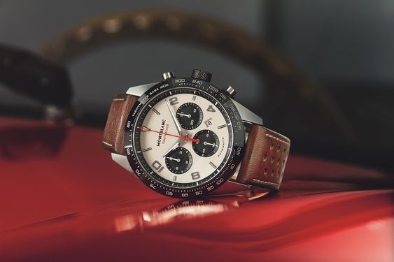 Interested in our top ten watches of #SIHH2018? Here's the Montblanc Timewalker Chronograph. To see what else made the cut, head to aBlogtoWatch.com.