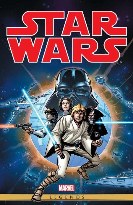 """Mundo da Leitura e do entretenimento faz com que possamos crescer intelectual!!!: MARVEL RELANCARÁ HQS DE """"STAR WARS""""  Aproveitando..."""
