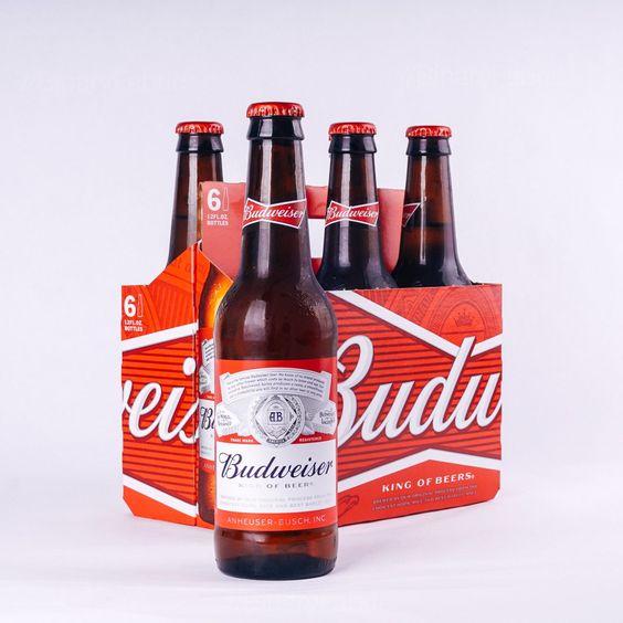 bia mỹ budweiser