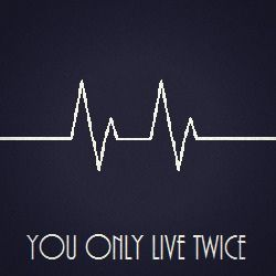005 You Only Live Twice by bebespectacled, via Flickr