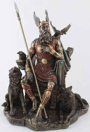 norse mythology odin ruler of Odin was the major æsir god, and ruler of åsgard he is associated with war, battle, victory, death and also wisdom, magic, poetry, prophecy and the hunt he is associated with war, battle, victory, death and also wisdom, magic, poetry, prophecy and the hunt.