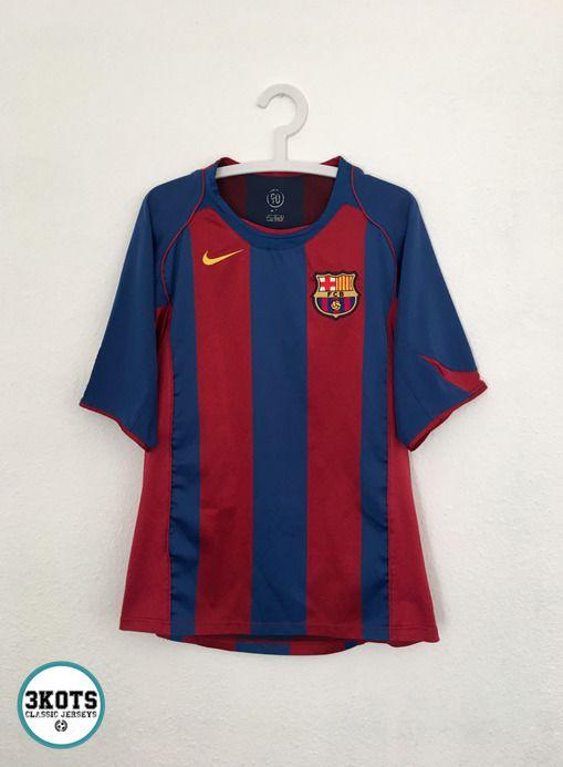 Kappa Barcelona 1996 97 Vintage Football Shirts Soccer Shirts Football Shirts