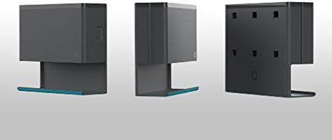 Quirky Boitier Range Cable Multiprise Pour Dessous De Bureau Amazon Fr Informatique Rangement Multiprise Range Cable