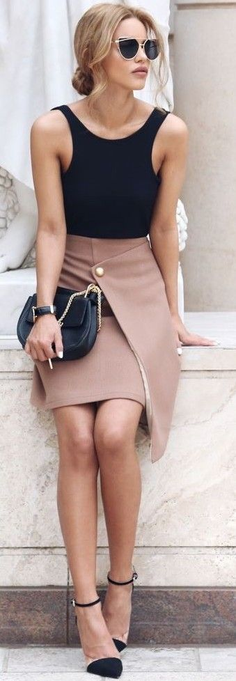 cool 60 Trending Summer Ways To Rock Your Chic And Feminine Style by http://www.danafashiontrends.us/feminine-fashion/60-trending-summer-ways-to-rock-your-chic-and-feminine-style/