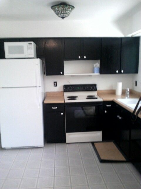 Kitchen Refridge And Stove Home Decoration Pinterest Stove